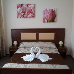 Гостиница Korolevsky Dvor в Гусеве отзывы, цены и фото номеров - забронировать гостиницу Korolevsky Dvor онлайн Гусев комната для гостей фото 4