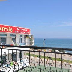 Artemis Hotel Турция, Силифке - отзывы, цены и фото номеров - забронировать отель Artemis Hotel онлайн балкон
