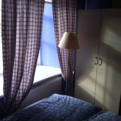 Отель Skangaļu muiža комната для гостей фото 2