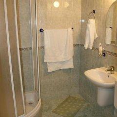 Апартаменты Gt Sunny Fort Apartments Солнечный берег ванная