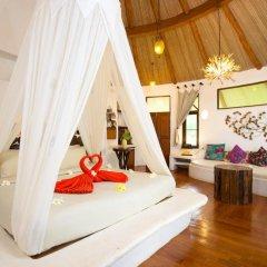 Отель Koh Tao Cabana Resort 4* Вилла с различными типами кроватей фото 10