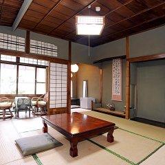 Отель Japanese Ryokan Kashima Honkan 3* Стандартный номер фото 3
