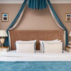 Гостиница Ахиллес и Черепаха 3* Номер Делюкс с различными типами кроватей фото 16