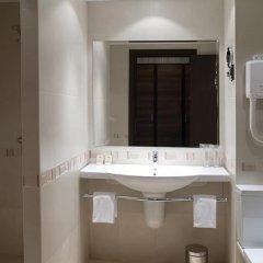 Hotel Kalina Palace 4* Стандартный номер фото 5