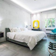 Hotel Palmyra Beach 4* Номер категории Эконом с различными типами кроватей