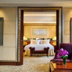 Отель Sofitel Chengdu Taihe 5* Номер Делюкс с различными типами кроватей