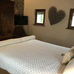 Отель B&B VerdeNoce Альбино комната для гостей фото 2