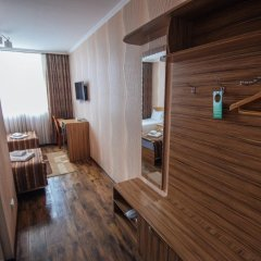 Hotel SunRise Osh Стандартный номер с 2 отдельными кроватями фото 3