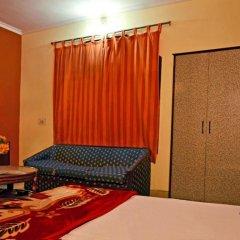 Отель Sahara International Deluxe Индия, Нью-Дели - отзывы, цены и фото номеров - забронировать отель Sahara International Deluxe онлайн удобства в номере