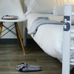 Room007 Ventura Hostel комната для гостей фото 5