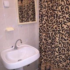 Гостиница Tambovkurort I ванная