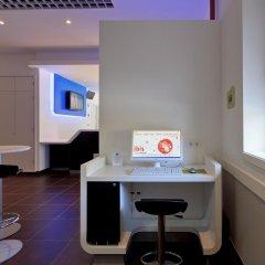 Отель ibis budget Porto Gaia удобства в номере фото 2