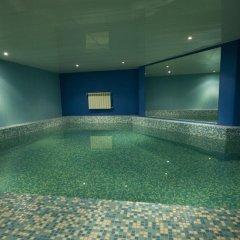 Гостиница Лотус бассейн фото 3