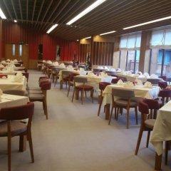 Отель Strazhite Hotel - Half Board Болгария, Банско - отзывы, цены и фото номеров - забронировать отель Strazhite Hotel - Half Board онлайн питание фото 2