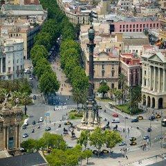 Отель Ramblas Suites Барселона фото 2