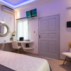 Отель Anezina Villas Греция, Остров Санторини - отзывы, цены и фото номеров - забронировать отель Anezina Villas онлайн удобства в номере