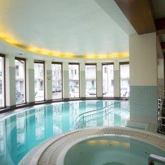 Отель Apartamenty Comfort & Spa Stara Polana Закопане бассейн