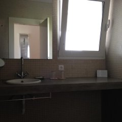 Отель Casa do Pico Arde ванная