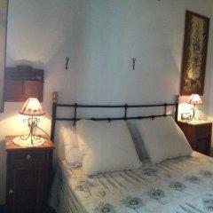 Отель Casa Rural El Olivar de las Pepinas Сакс комната для гостей фото 3
