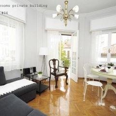 Апартаменты Live in Athens, short stay apartments Студия с различными типами кроватей фото 15
