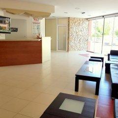 Отель Rent Studio- Cacao Beach Болгария, Солнечный берег - отзывы, цены и фото номеров - забронировать отель Rent Studio- Cacao Beach онлайн фото 2