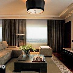 Отель Taj Palace, New Delhi 5* Президентский люкс с различными типами кроватей фото 3