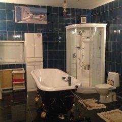 Апартаменты на Московском проспекте ванная фото 2