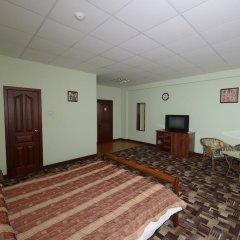 Аврора Отель 3* Номер Комфорт фото 2