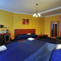 Hotel Arte 4* Стандартный номер фото 9