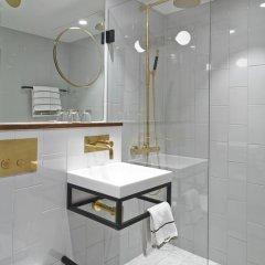 Clarion Hotel Amaranten 4* Семейный номер Делюкс с двуспальной кроватью фото 4