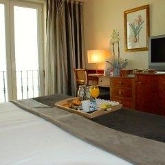 Отель Silken Rio Santander Испания, Сантандер - отзывы, цены и фото номеров - забронировать отель Silken Rio Santander онлайн удобства в номере