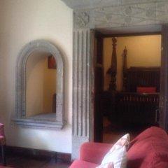 Отель Casa Campos Полулюкс с различными типами кроватей фото 3