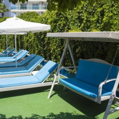 Moda Beach Hotel бассейн фото 3