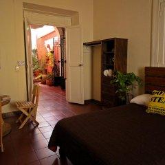 Отель Hospedarte Suites комната для гостей фото 3