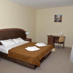 Гостиница Вояж Номер Комфорт с различными типами кроватей фото 9