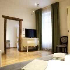 Dolce Vita Suites Hotel 4* Улучшенный номер