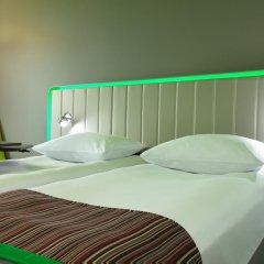Гостиница Парк Инн от Рэдиссон Аэропорт Пулково 4* Стандартный номер с двуспальной кроватью фото 2