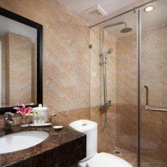 Serenity Villa Hotel 3* Стандартный номер с различными типами кроватей фото 3