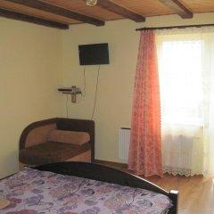 Гостиница Guest House Stari Druzy Украина, Волосянка - отзывы, цены и фото номеров - забронировать гостиницу Guest House Stari Druzy онлайн комната для гостей фото 2