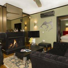 Отель Andromeda Suites and Apartments Греция, Афины - отзывы, цены и фото номеров - забронировать отель Andromeda Suites and Apartments онлайн интерьер отеля фото 2