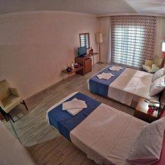 Отель BILGIN 3* Стандартный номер фото 4