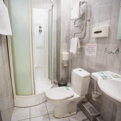 Отель Солярис 4* Стандартный номер фото 20
