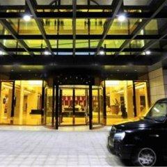 Guoman Hotel Shanghai парковка