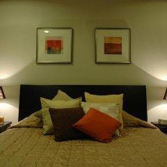 Апартаменты Bangkok Living Apartment 3* Люкс