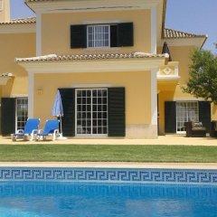 Отель Casa dos Ventos Стандартный номер разные типы кроватей фото 11