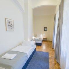 Апартаменты Bohemia Apartments Prague Centre Апартаменты с различными типами кроватей фото 33