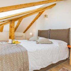 Отель Dubrovnik Luxury Residence-L`Orangerie 4* Апартаменты с различными типами кроватей фото 3