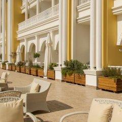 Dream World Resort & Spa Турция, Сиде - отзывы, цены и фото номеров - забронировать отель Dream World Resort & Spa онлайн питание фото 2
