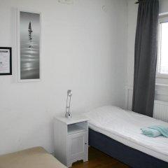 Отель CarlstadCity Hostel Швеция, Карлстад - отзывы, цены и фото номеров - забронировать отель CarlstadCity Hostel онлайн комната для гостей фото 2