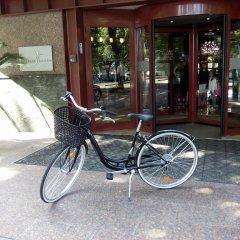 Отель Silken Amara Plaza Испания, Сан-Себастьян - 1 отзыв об отеле, цены и фото номеров - забронировать отель Silken Amara Plaza онлайн спортивное сооружение